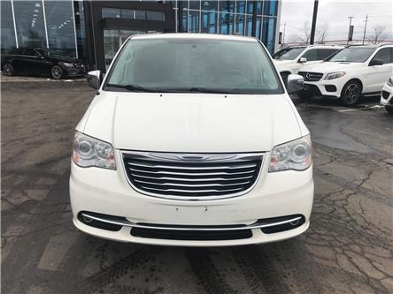 2013 Chrysler Town & Country Limited (Stk: 39567A) in Kitchener - Image 2 of 9