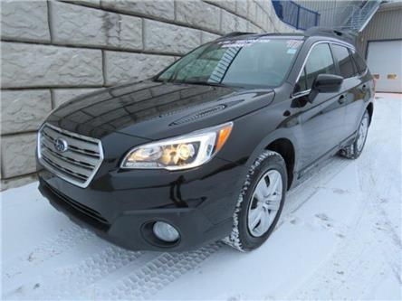 2017 Subaru Outback 2.5i (Stk: D91149P) in Fredericton - Image 1 of 21