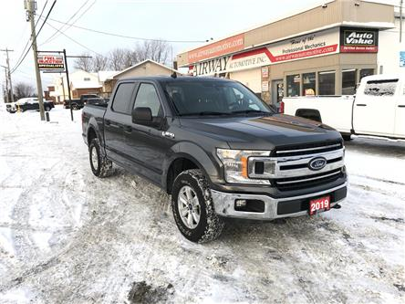 2019 Ford F-150 XLT (Stk: 1945) in Garson - Image 1 of 10