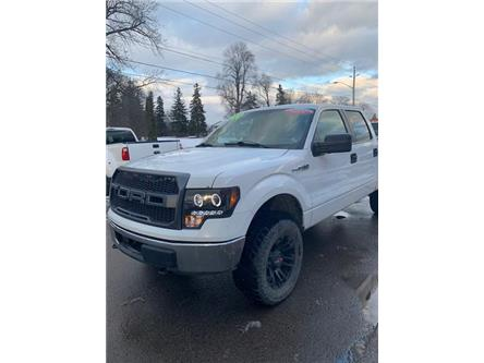 2010 Ford F-150 XLT (Stk: ) in Cobourg - Image 2 of 12