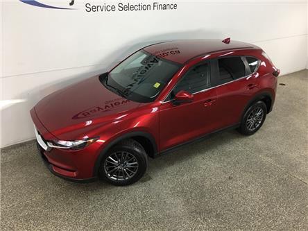 2019 Mazda CX-5 GS (Stk: 35989W) in Belleville - Image 2 of 22