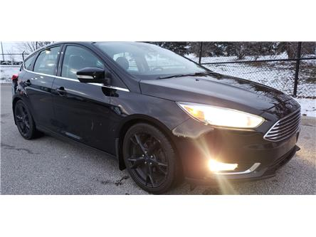 2016 Ford Focus Titanium (Stk: 1951BP) in Brampton - Image 1 of 19