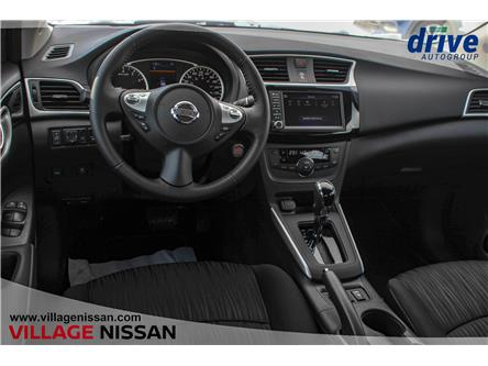 2019 Nissan Sentra 1.8 SV (Stk: P108N) in Unionville - Image 2 of 25