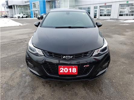 2018 Chevrolet Cruze LT Auto (Stk: NR14010) in Newmarket - Image 2 of 29