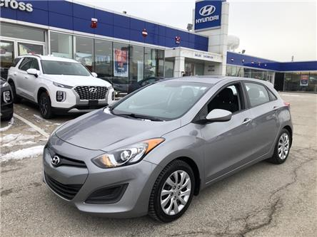 2013 Hyundai Elantra GT GL (Stk: 29123A) in Scarborough - Image 1 of 17