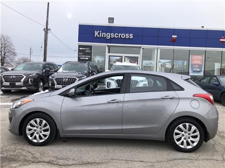 2013 Hyundai Elantra GT GL (Stk: 29123A) in Scarborough - Image 2 of 17