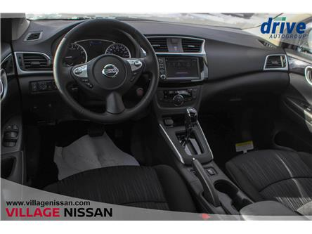 2019 Nissan Sentra 1.8 SV (Stk: P112N) in Unionville - Image 2 of 27
