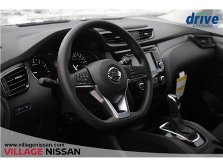2019 Nissan Qashqai S (Stk: P120N) in Unionville - Image 2 of 20