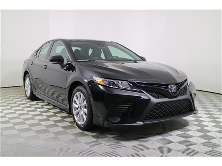 2020 Toyota Camry SE (Stk: 193616) in Markham - Image 1 of 21