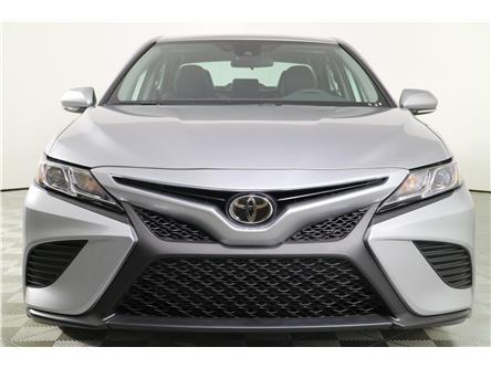 2020 Toyota Camry SE (Stk: 193615) in Markham - Image 2 of 19