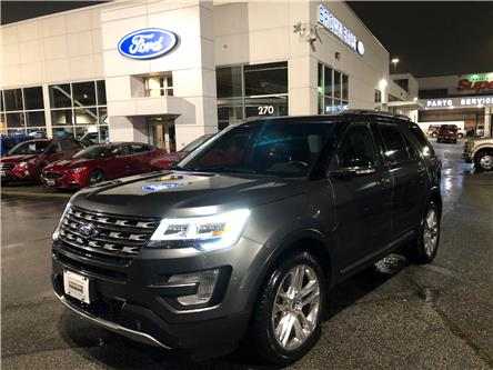 2016 Ford Explorer XLT (Stk: LP19497) in Vancouver - Image 1 of 25