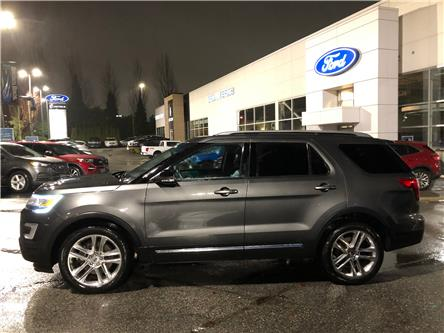 2016 Ford Explorer XLT (Stk: LP19497) in Vancouver - Image 2 of 25