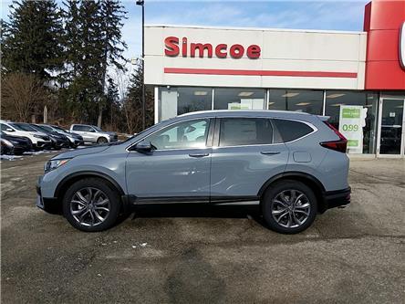 2020 Honda CR-V Sport (Stk: 2023) in Simcoe - Image 2 of 19