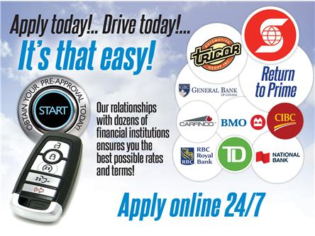 2014 Ford Edge SEL (Stk: T1381A) in Barrie - Image 2 of 3
