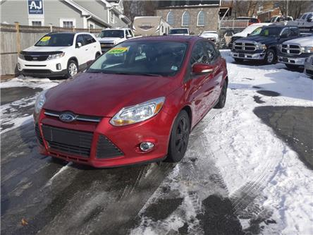 2014 Ford Focus SE (Stk: -) in Dartmouth - Image 1 of 19