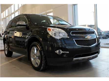 2013 Chevrolet Equinox LTZ (Stk: 69522A) in Saskatoon - Image 1 of 7