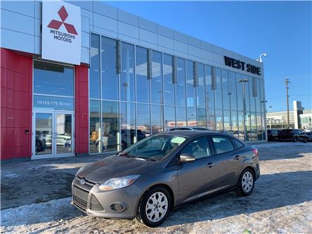 2014 Ford Focus SE (Stk: R19122A) in Edmonton - Image 1 of 22