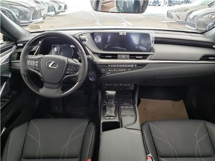 2020 Lexus ES 300h Premium (Stk: L20215) in Calgary - Image 2 of 6