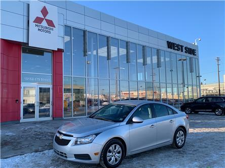 2012 Chevrolet Cruze LT Turbo (Stk: BM3658) in Edmonton - Image 1 of 24