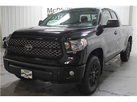 2020 Toyota Tundra Base (Stk: X896001) in Winnipeg - Image 1 of 25