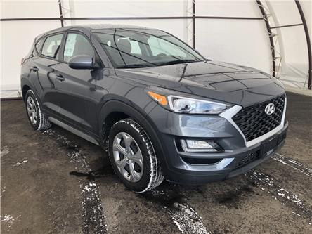2019 Hyundai Tucson Essential w/Safety Package (Stk: 15754D) in Thunder Bay - Image 1 of 16
