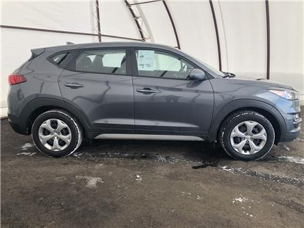 2019 Hyundai Tucson Essential w/Safety Package (Stk: 15754D) in Thunder Bay - Image 2 of 16