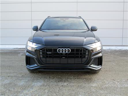 2020 Audi Q8 55 Technik (Stk: 200052) in Regina - Image 2 of 30
