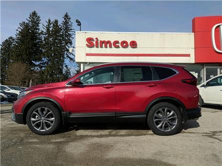 2020 Honda CR-V Sport (Stk: 20032) in Simcoe - Image 2 of 19
