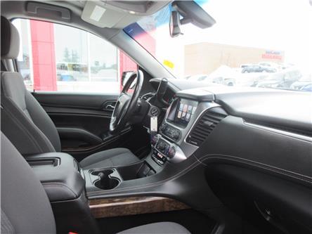 2018 Chevrolet Tahoe LS (Stk: 9933) in Okotoks - Image 2 of 28