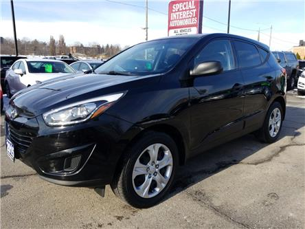 2015 Hyundai Tucson GL (Stk: 035616) in Cambridge - Image 1 of 21