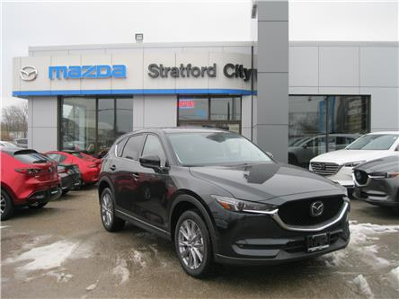 2020 Mazda CX-5 GT w/Turbo (Stk: 20014) in Stratford - Image 1 of 13