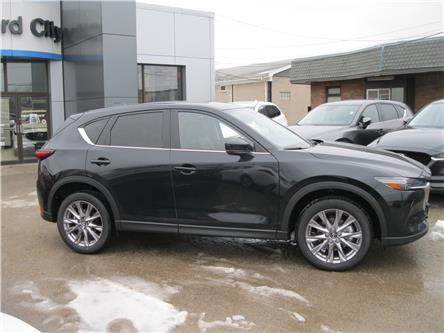 2020 Mazda CX-5 GT w/Turbo (Stk: 20014) in Stratford - Image 2 of 13