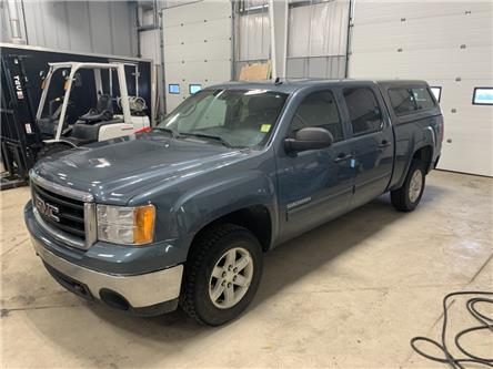 2011 GMC Sierra 1500 SLE (Stk: HW876) in Fort Saskatchewan - Image 1 of 29