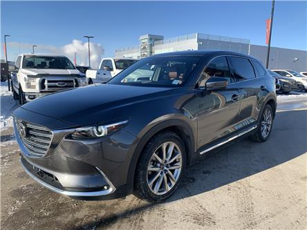 2017 Mazda CX-9 Signature (Stk: 30105A) in Saskatoon - Image 2 of 14