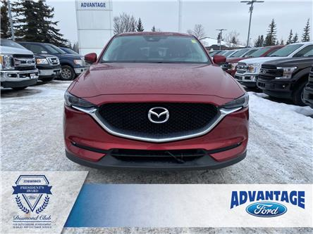 2018 Mazda CX-5 GT (Stk: 5587) in Calgary - Image 2 of 24