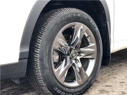 2018 Toyota Highlander Limited (Stk: W4952) in Cobourg - Image 2 of 27