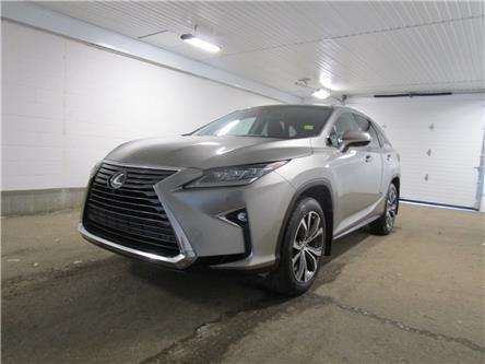 2018 Lexus RX 350L Luxury (Stk: 127171) in Regina - Image 1 of 32