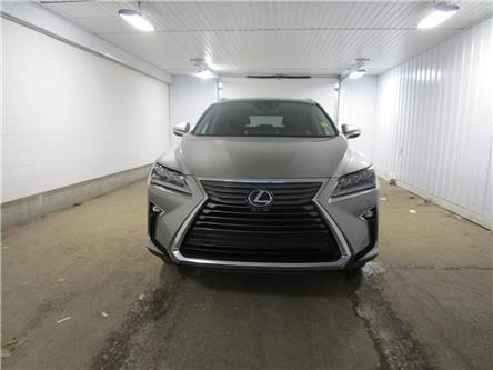 2018 Lexus RX 350L Luxury (Stk: 127171) in Regina - Image 2 of 32