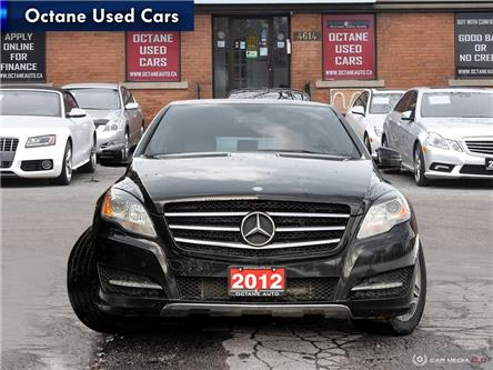2012 Mercedes-Benz R-Class Base (Stk: ) in Scarborough - Image 2 of 24