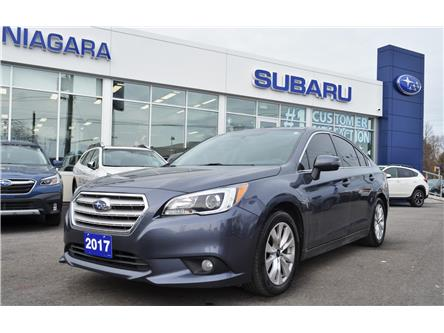 2017 Subaru Legacy 2.5i Touring (Stk: Z1569) in St.Catharines - Image 1 of 27
