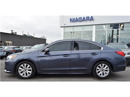 2017 Subaru Legacy 2.5i Touring (Stk: Z1569) in St.Catharines - Image 2 of 27
