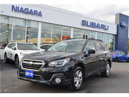 2019 Subaru Outback 2.5i (Stk: Z1579) in St.Catharines - Image 1 of 24