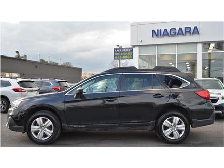 2019 Subaru Outback 2.5i (Stk: Z1579) in St.Catharines - Image 2 of 24