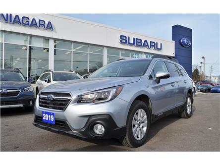 2019 Subaru Outback 2.5i Touring (Stk: S4892A) in St.Catharines - Image 1 of 30