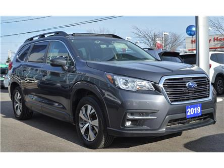 2019 Subaru Ascent Touring (Stk: S4858A) in St.Catharines - Image 2 of 27