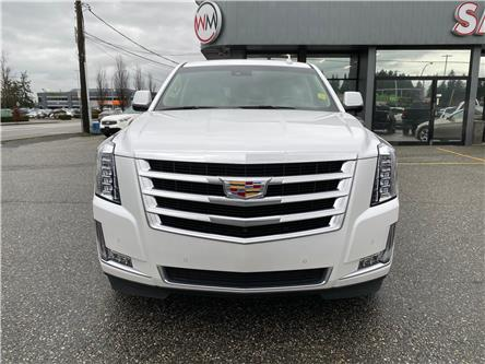 2017 Cadillac Escalade Luxury (Stk: 17-115719) in Abbotsford - Image 2 of 19