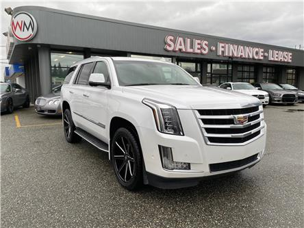 2017 Cadillac Escalade Luxury (Stk: 17-115719) in Abbotsford - Image 1 of 19