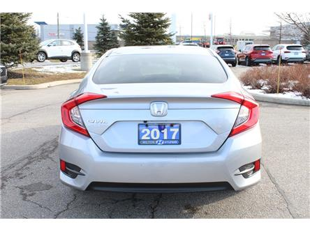 2017 Honda Civic EX (Stk: 005189) in Milton - Image 2 of 11