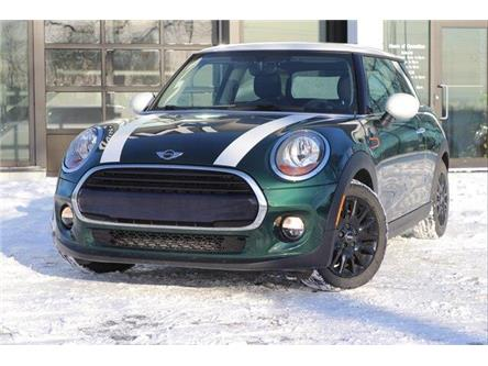 2016 MINI 3 Door Cooper (Stk: P1919) in Ottawa - Image 1 of 25