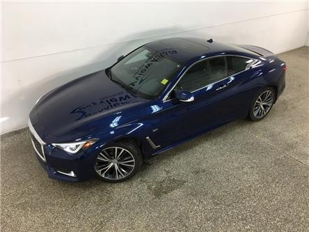 2017 Infiniti Q60 3.0T (Stk: 35944J) in Belleville - Image 2 of 26